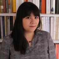 Ariane Mak